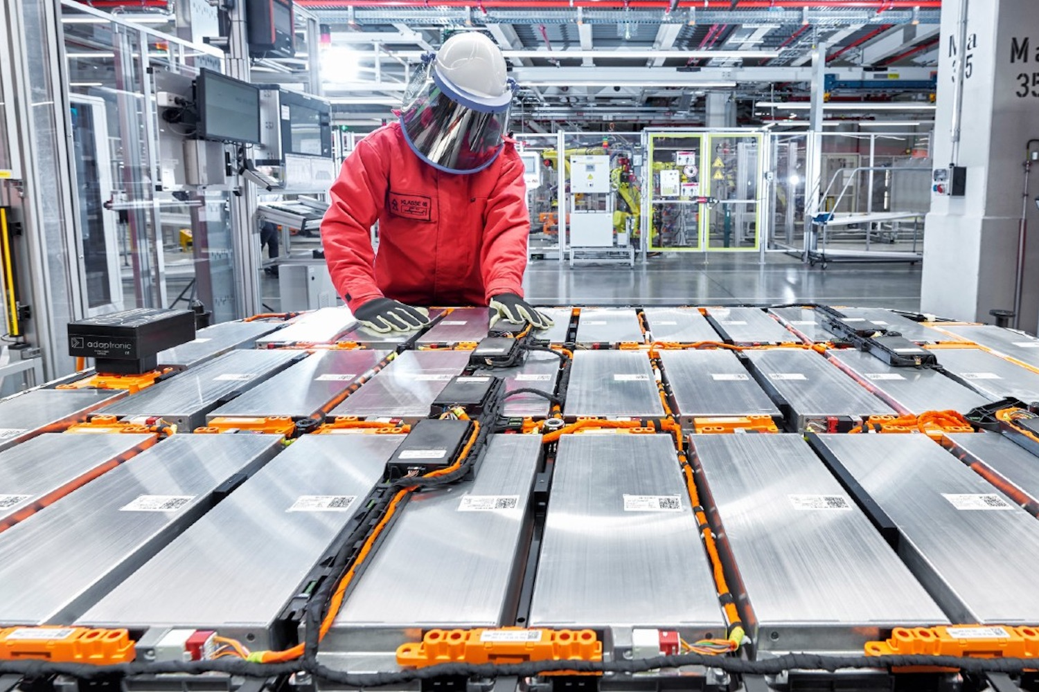 Car News   Audi and Umicore recycle EV battery metals   CompleteCar.ie