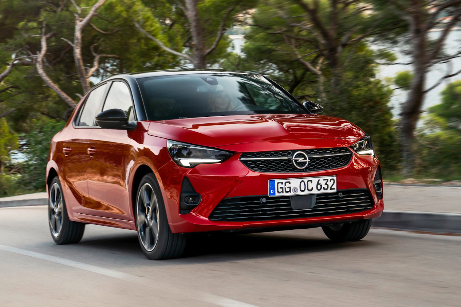 Car News   Opel announces 201-plate offers   CompleteCar.ie