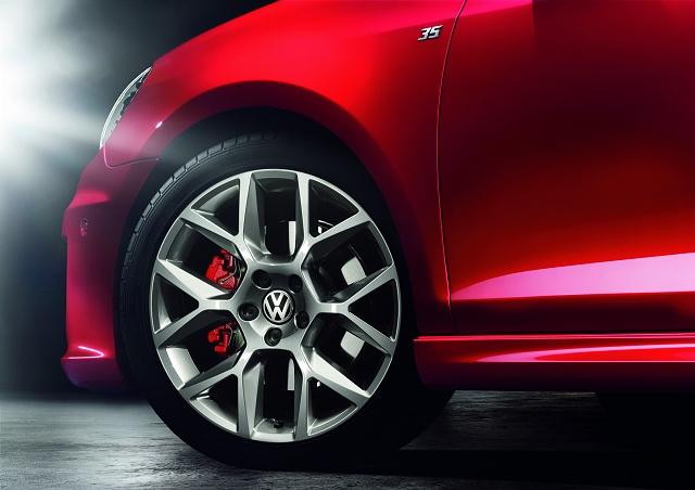 Car News | Special edition Golf GTI | CompleteCar.ie