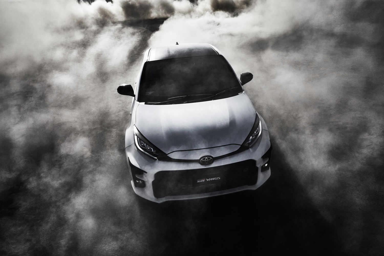 Car News   Toyota Yaris GR4 unveiled   CompleteCar.ie