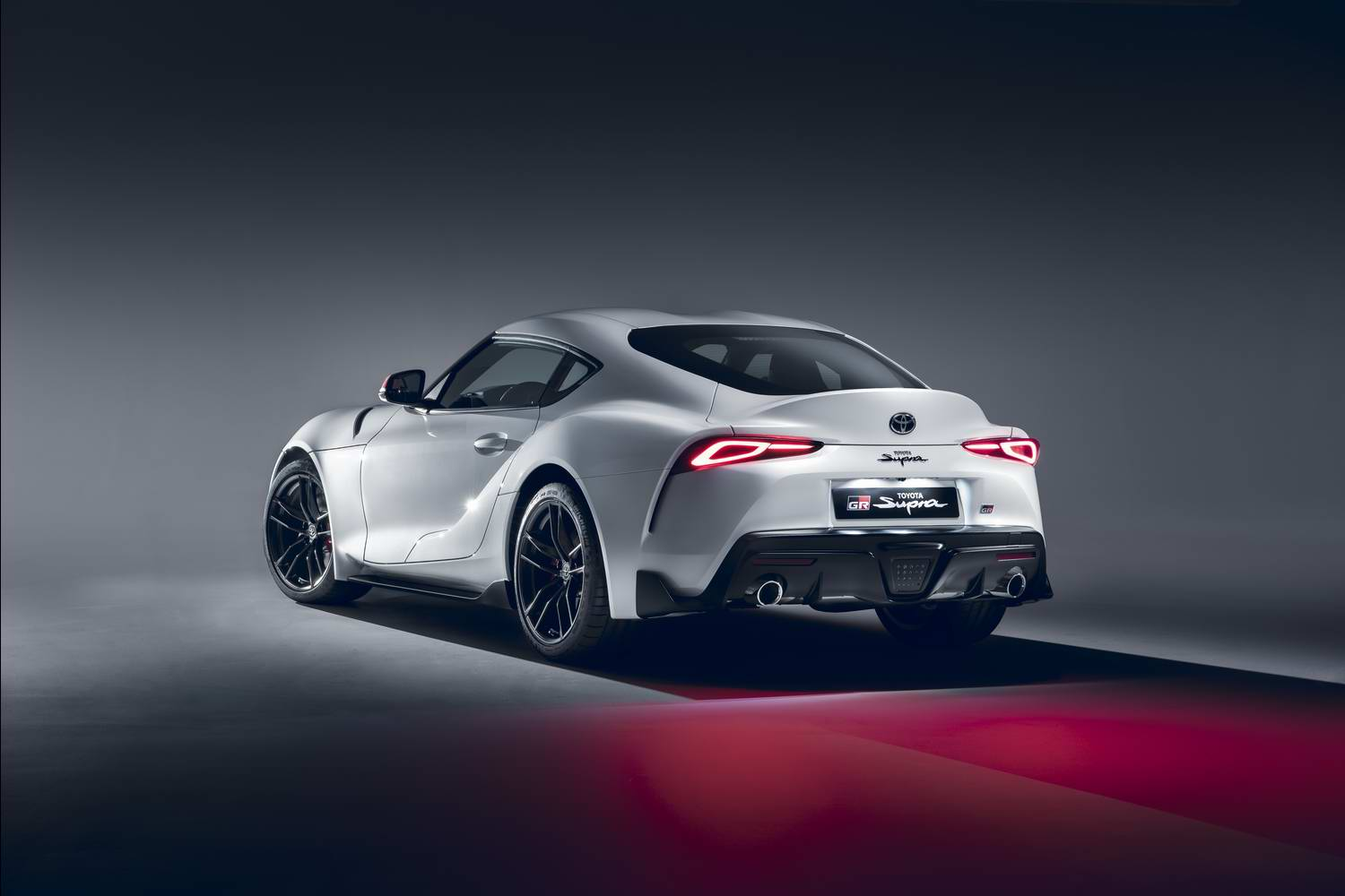 Car News   Toyota launches 2.0-litre turbo Supra   CompleteCar.ie
