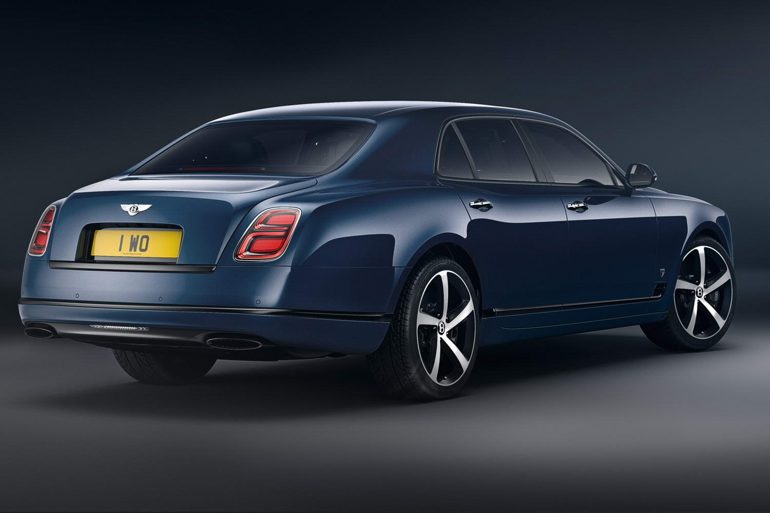 Car News | Bentley V8 reaches the end of the road | CompleteCar.ie