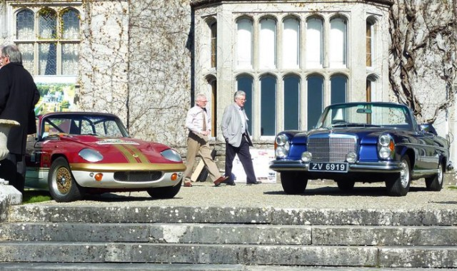 Car News | New Festival of Speed for Ireland | CompleteCar.ie