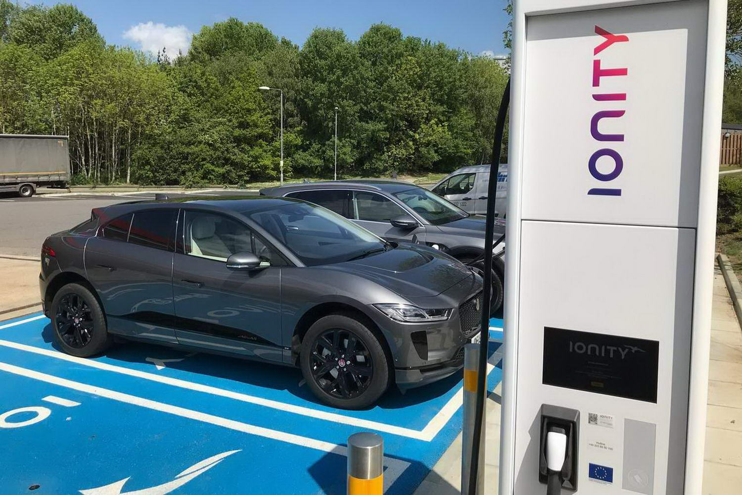 IONITY confirms new charging pricing for EVs