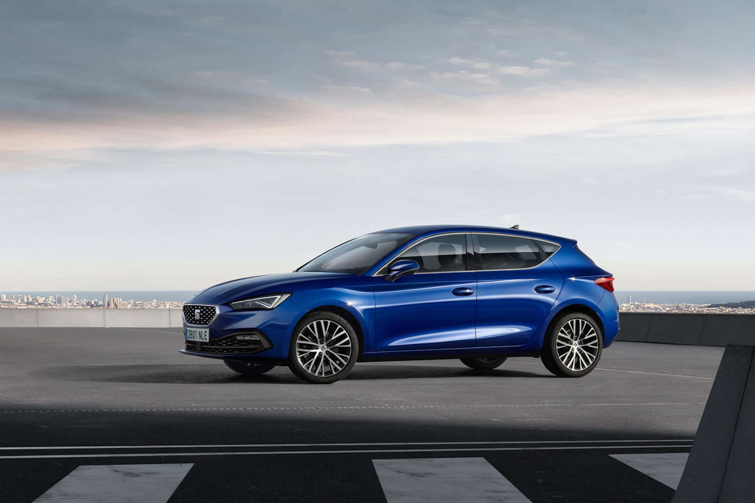 Car News | New fourth-gen SEAT Leon revealed | CompleteCar.ie