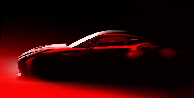 Car News | New Aston Zagato | CompleteCar.ie