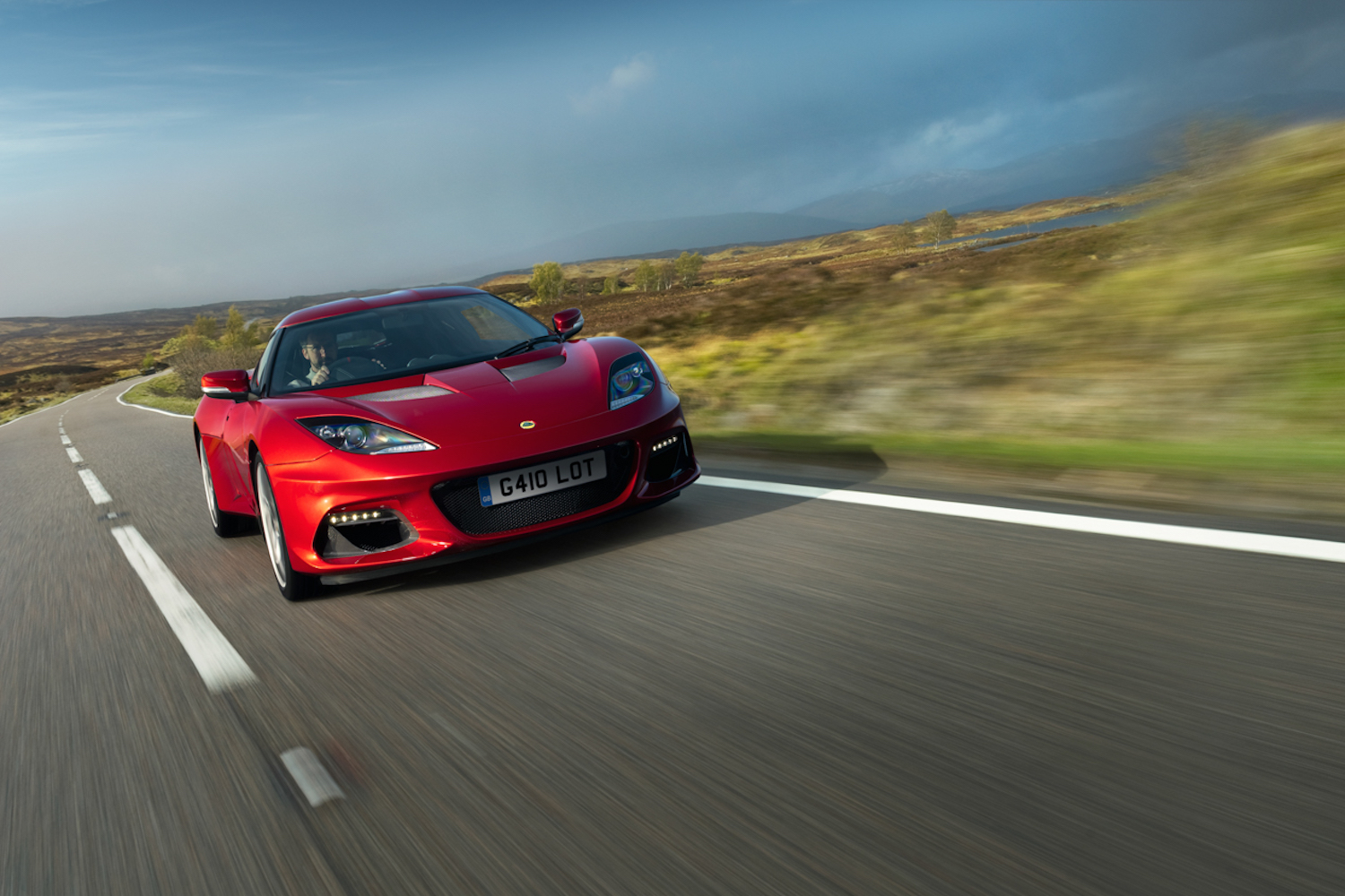 Car News | Lotus launches laid-back Evora GT410 | CompleteCar.ie