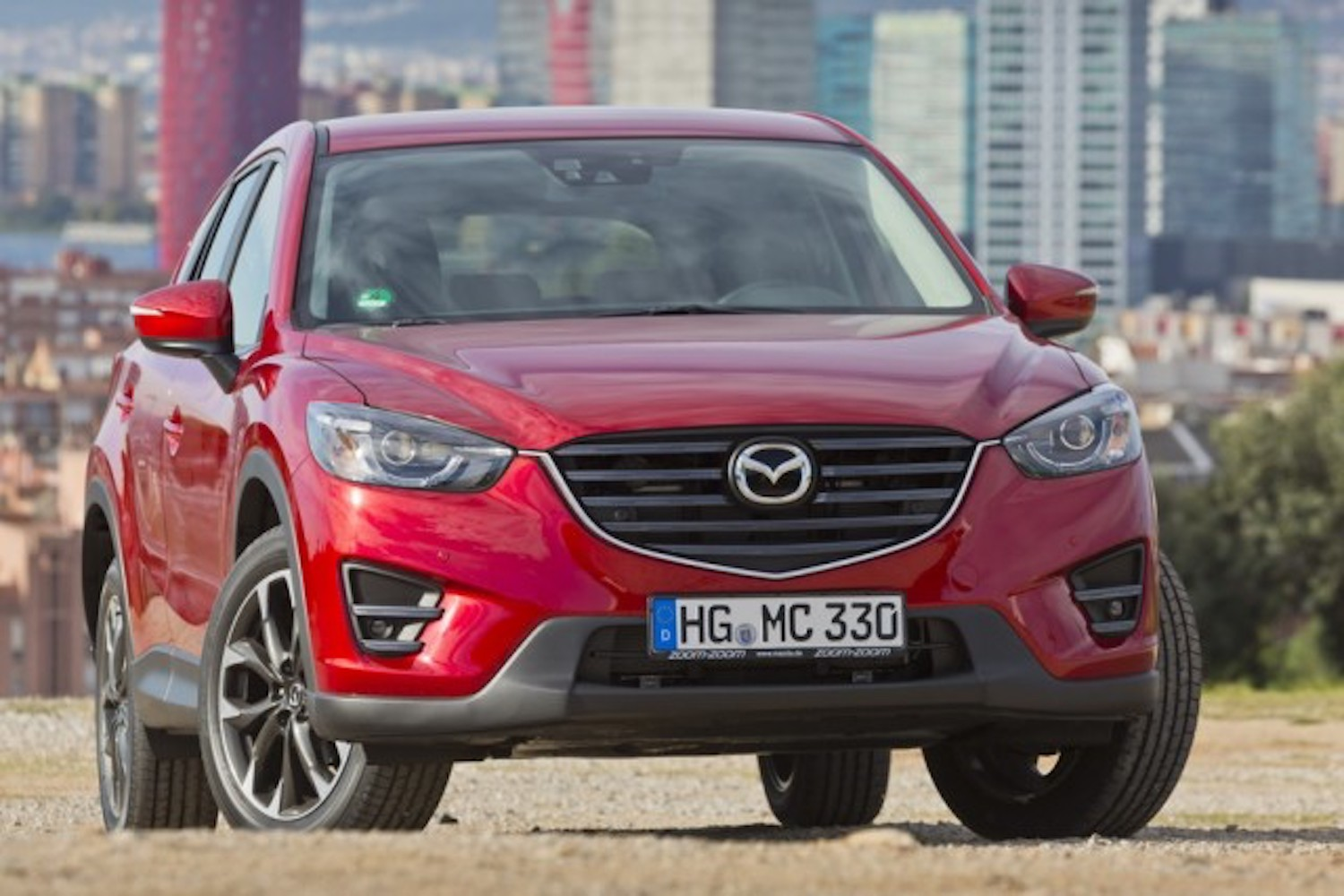 Car News | Mazda recalls over 10,000 cars in Ireland | CompleteCar.ie
