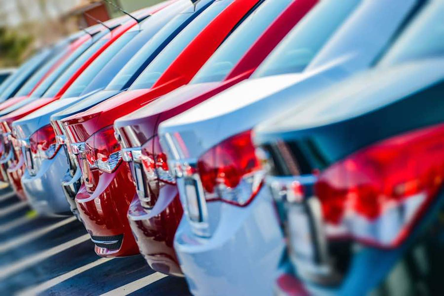 Car News | January car registration figures disappoint | CompleteCar.ie