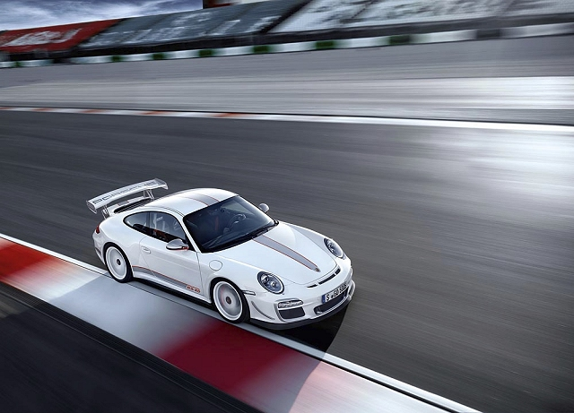 Car News | New GT3 RS 4.0 on video | CompleteCar.ie