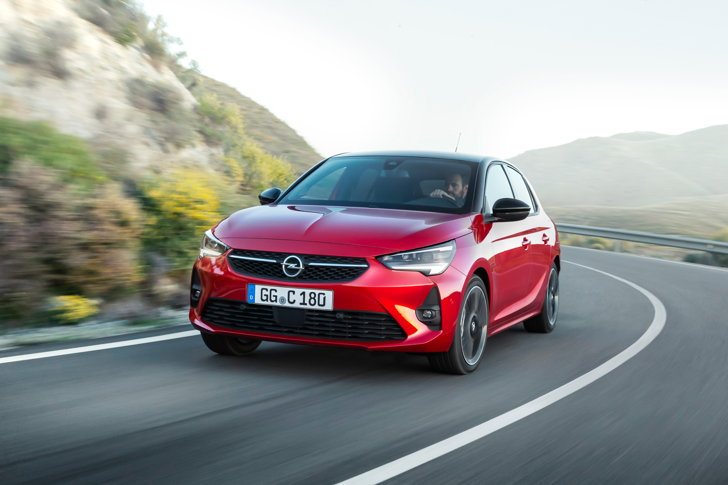 Car News | New Opel Corsa arrives in Ireland | CompleteCar.ie