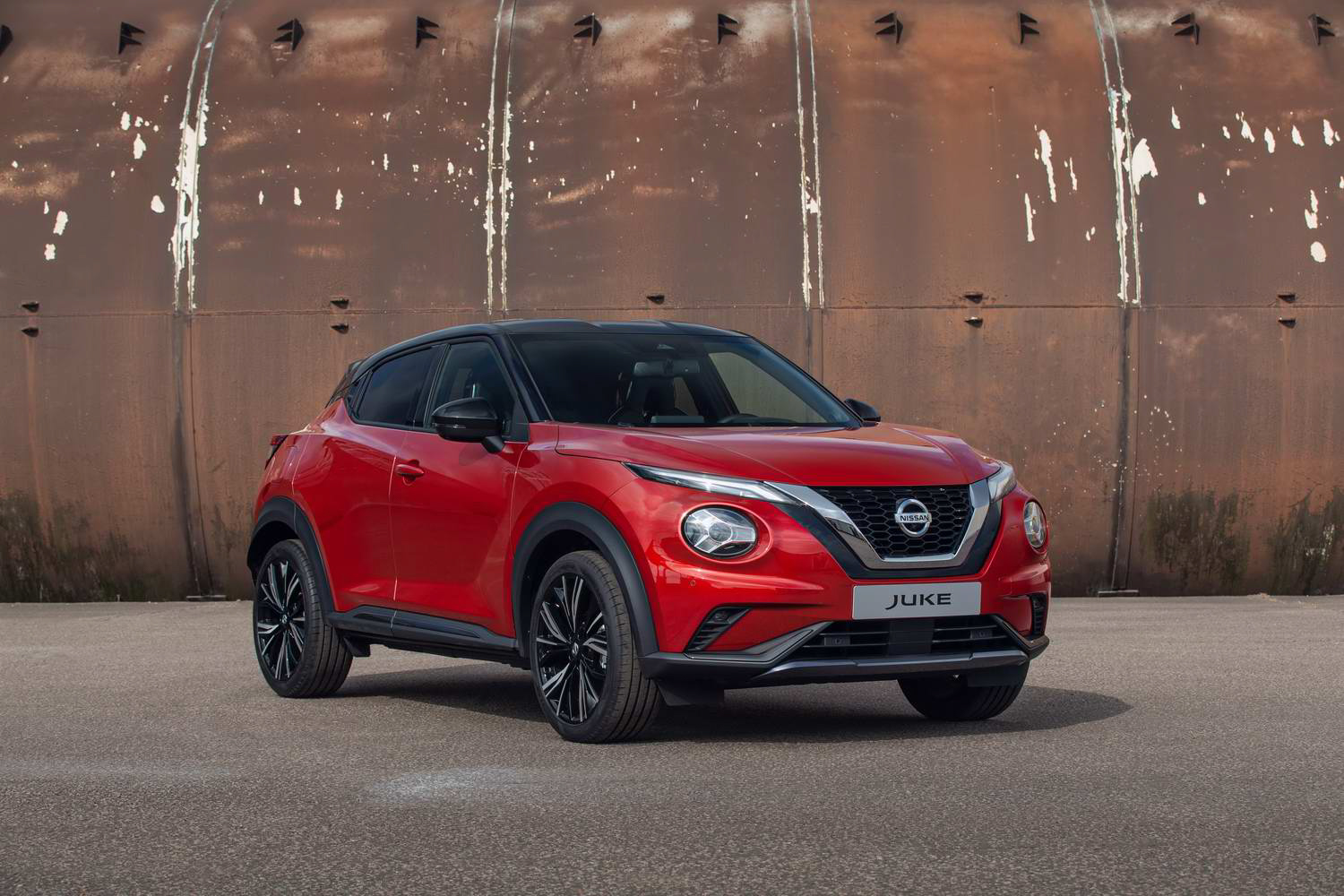 Car News | Nissan Juke lands in Ireland from €21,995 | CompleteCar.ie