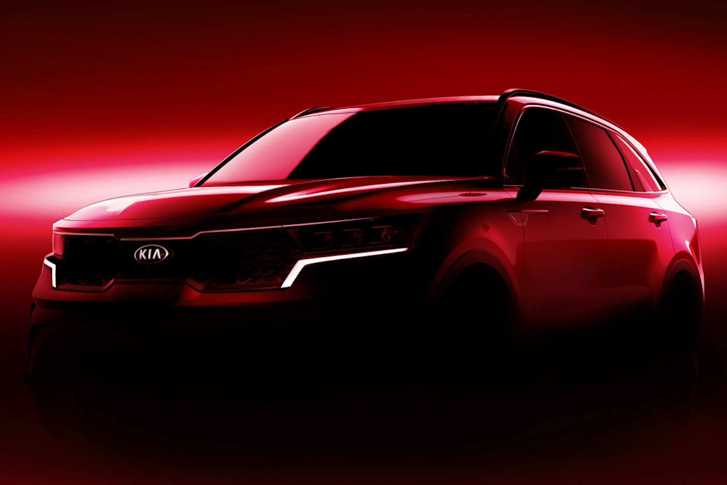 Car News | Kia Sorento set for Geneva reveal | CompleteCar.ie