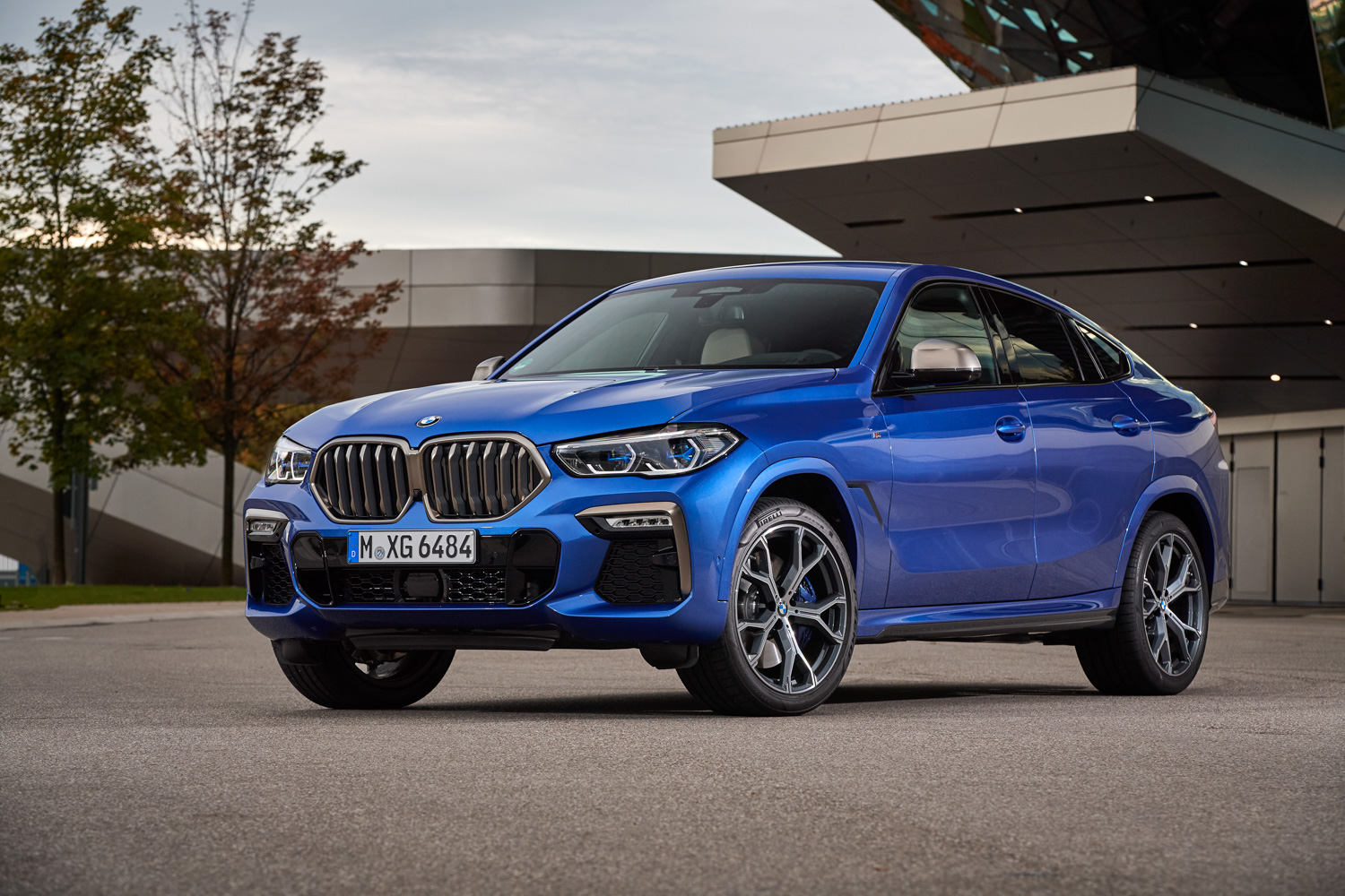 Car News | BMW X5/X6 xDrive40d MHEV revealed | CompleteCar.ie