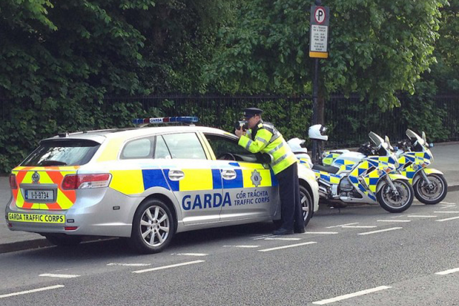 Car News | Extra penalty points for bank holidays? | CompleteCar.ie