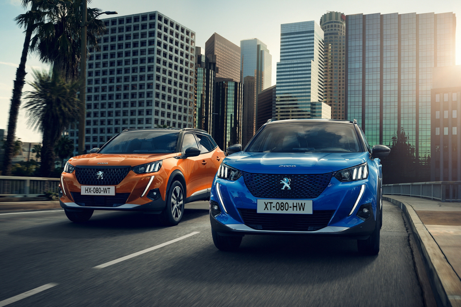 Car News | Peugeot kicks off new 2008 sales in Ireland | CompleteCar.ie