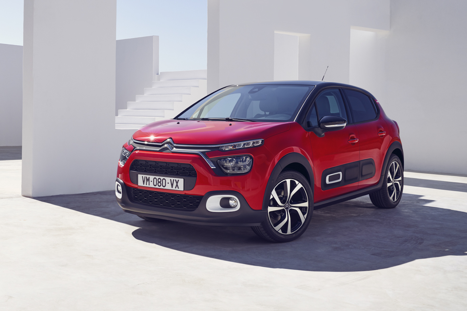 Car News | Citroen updates its best-selling C3 | CompleteCar.ie