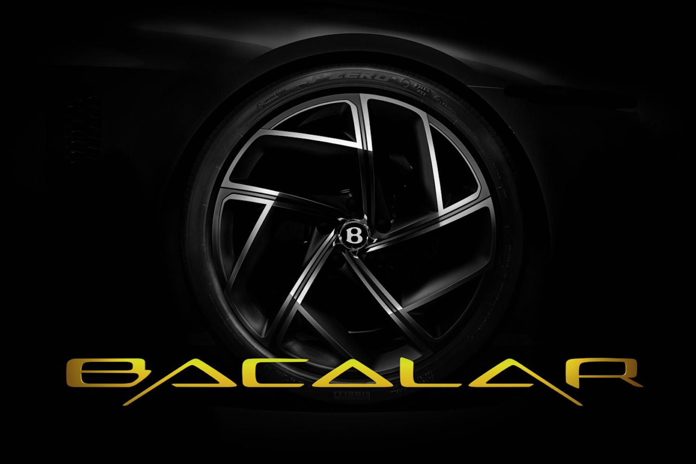 Car News | Bentley Bacalar: the future of coachbuilding | CompleteCar.ie