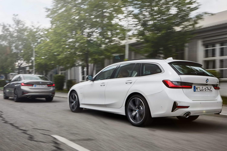 Car News | BMW to show mild hybrid M340d diesel | CompleteCar.ie