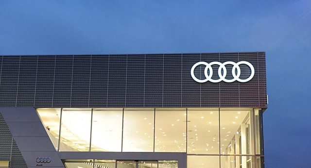 Car News | Audi breaks ground on new dealership | CompleteCar.ie
