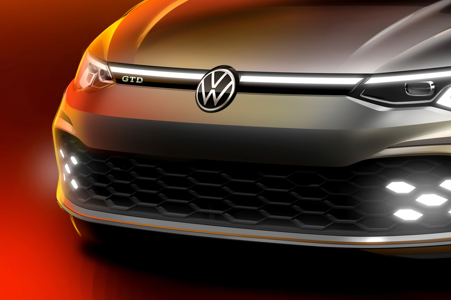 Car News | New Volkswagen Golf GTD to step out at Geneva | CompleteCar.ie