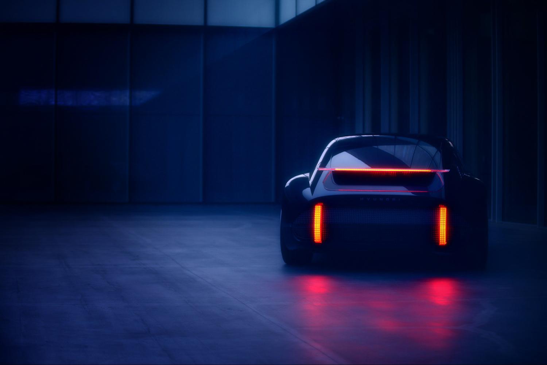 Car News | Electric Hyundai Prophecy concept coming to Geneva | CompleteCar.ie