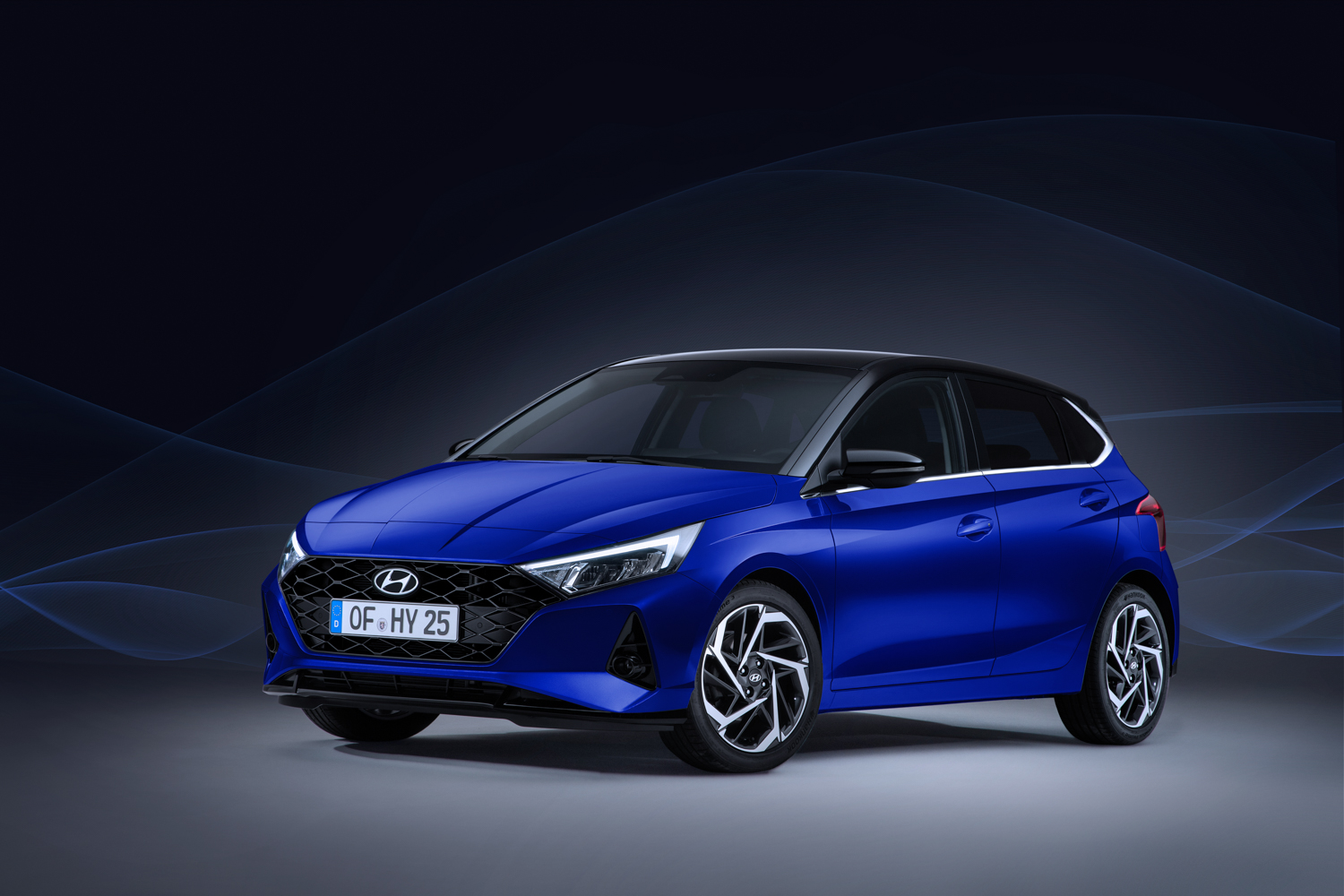 Car News | Hyundai gives new i20 some dramatic styling | CompleteCar.ie