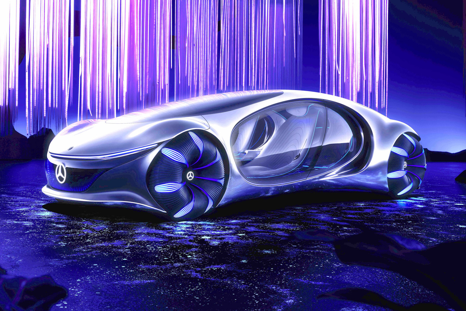 Car News | Mercedes-Benz to debut ten new models at Geneva | CompleteCar.ie