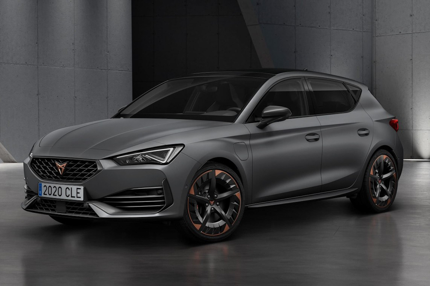 Car News | Cupra Leon revealed with hybrid power | CompleteCar.ie