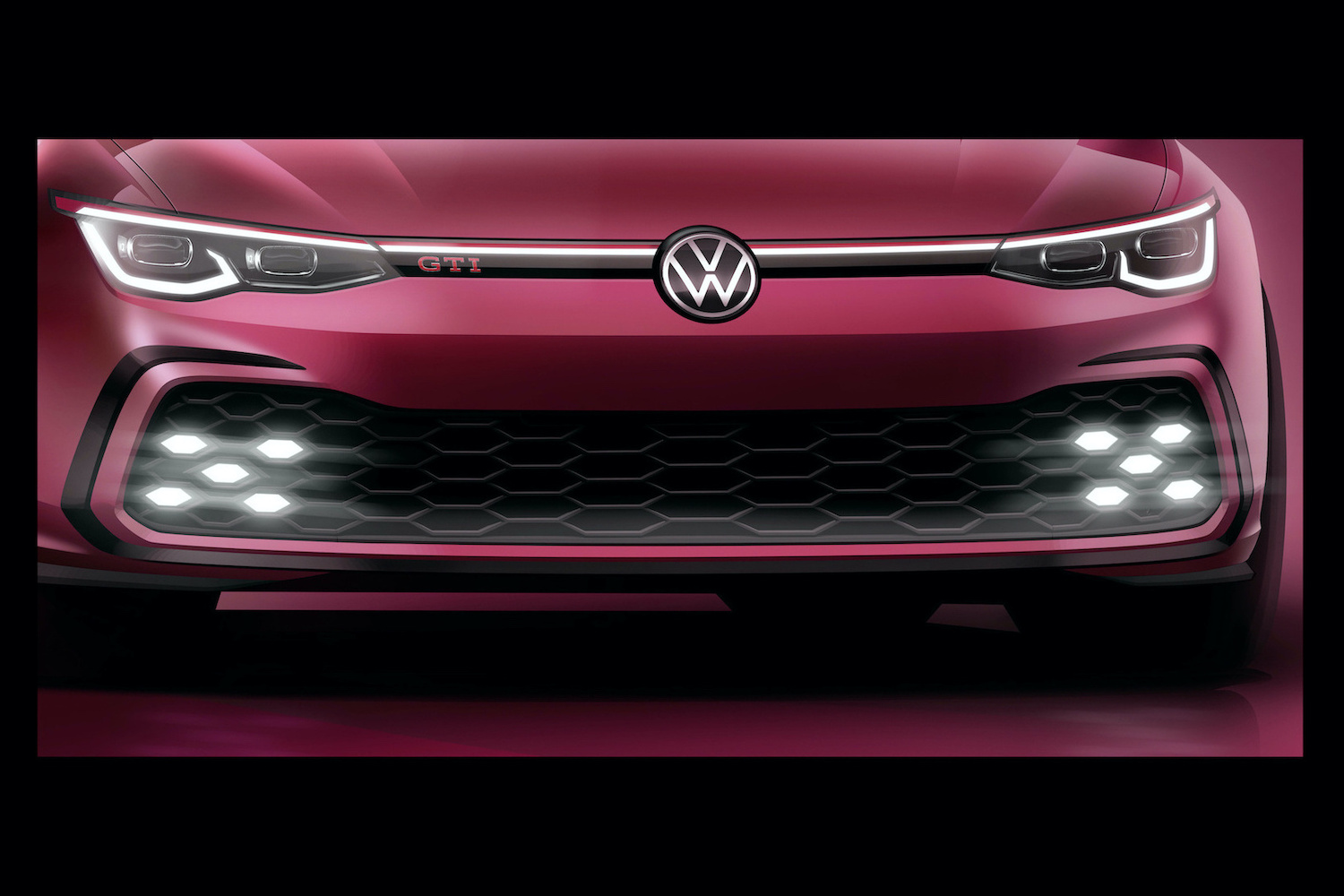 Car News | Volkswagen Golf GTI will debut in Geneva | CompleteCar.ie