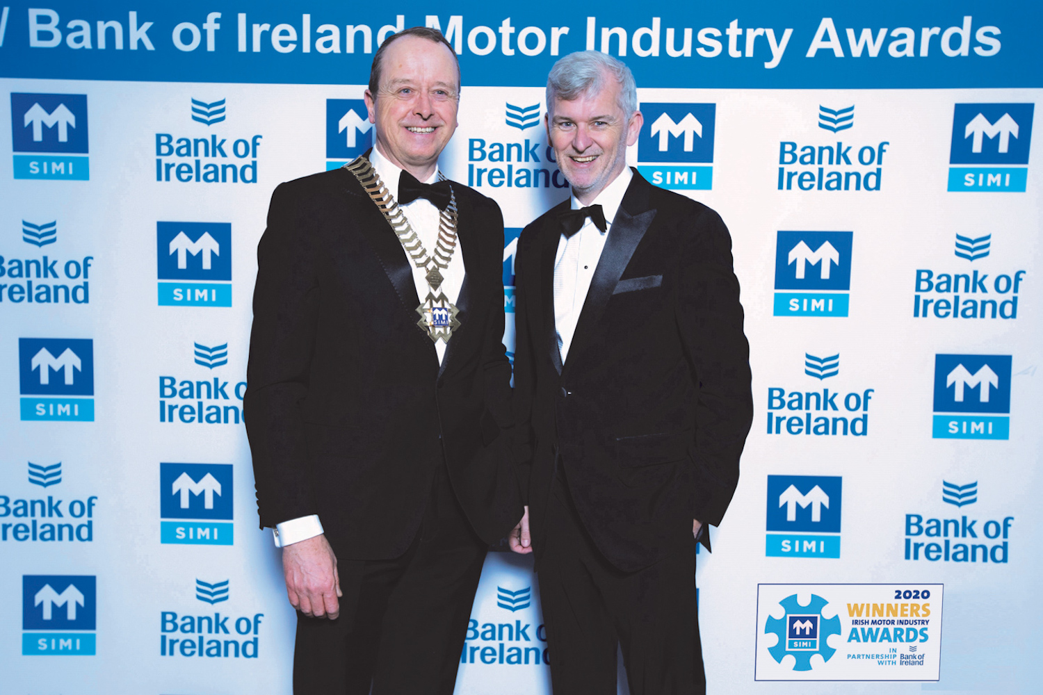 Car Industry News | Best of Irish motor industry recognised by SIMI | CompleteCar.ie