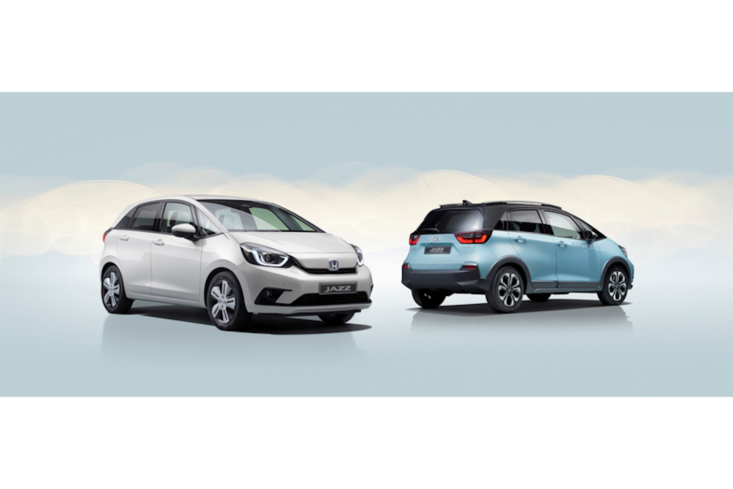 Car News | Crossover model added to Honda Jazz family | CompleteCar.ie