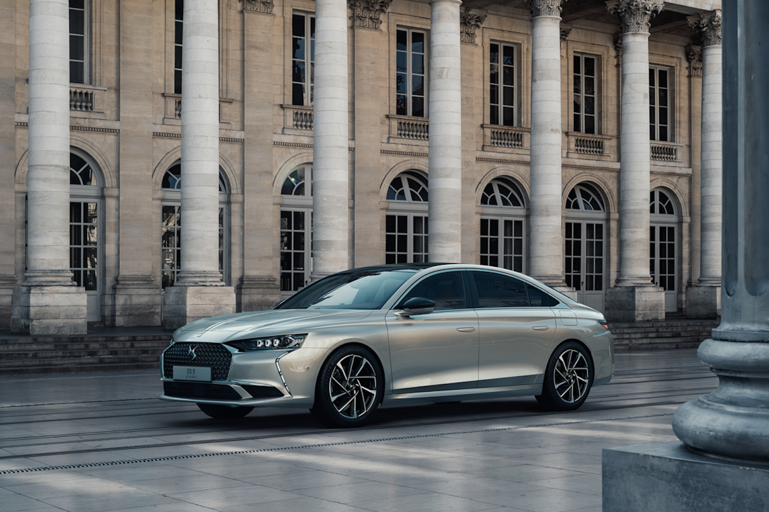 Car News | DS on cloud 9 with third all-new model | CompleteCar.ie
