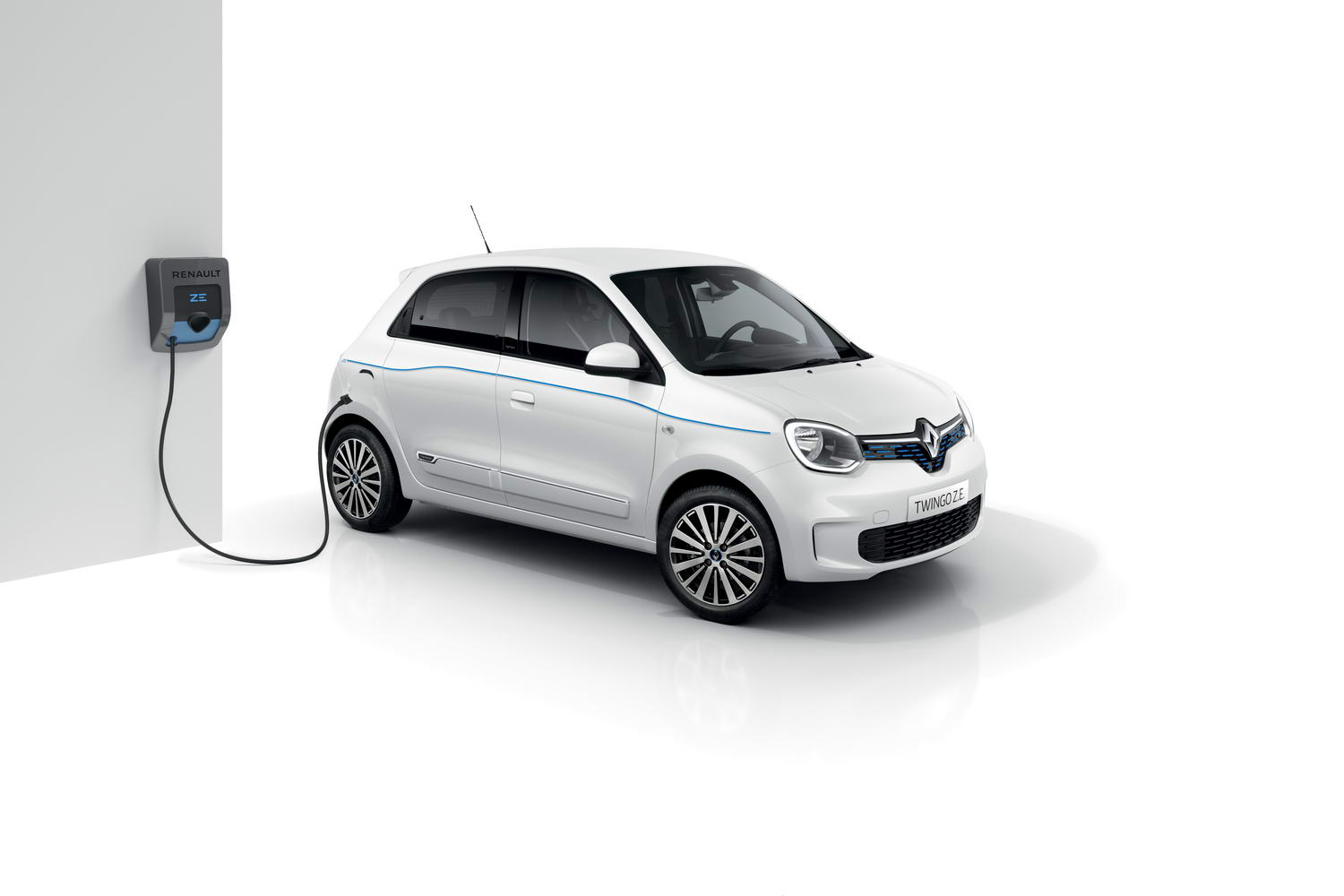Car News | Electric Renault Twingo to debut in March | CompleteCar.ie