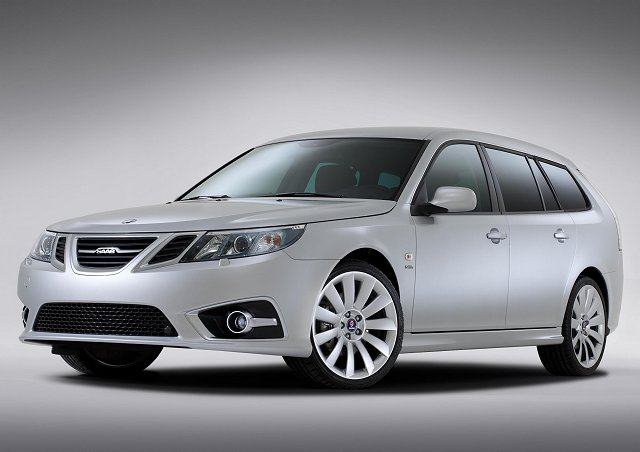 Car News | Saab loses Chinese backing | CompleteCar.ie