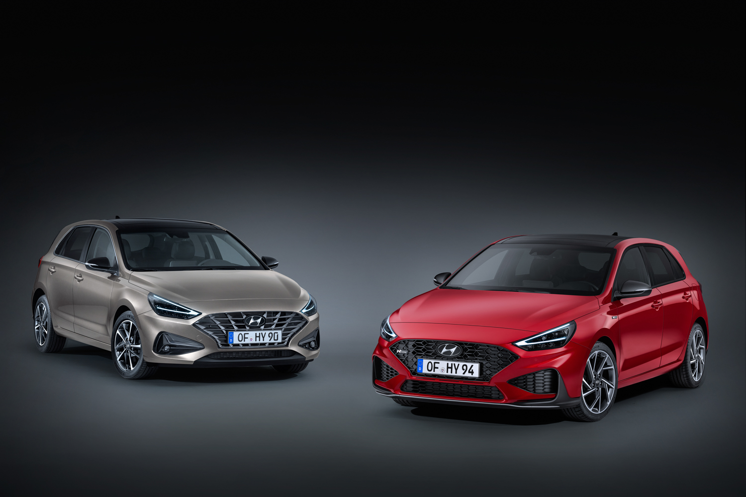 Car News | Hyundai shows new i30 ahead of Geneva debut | CompleteCar.ie