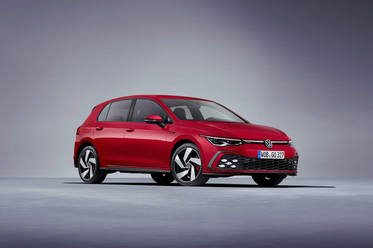 Car News | VW reveals Golf GTI, GTD and GTE | CompleteCar.ie