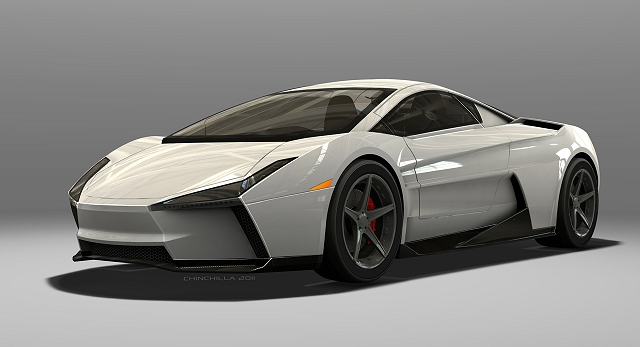 Car News | Monstrous new supercar | CompleteCar.ie