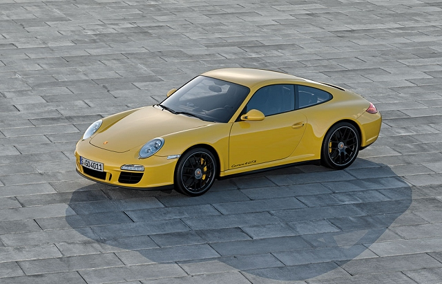 Car News | New Porsche 911 Carrera 4 GTS | CompleteCar.ie