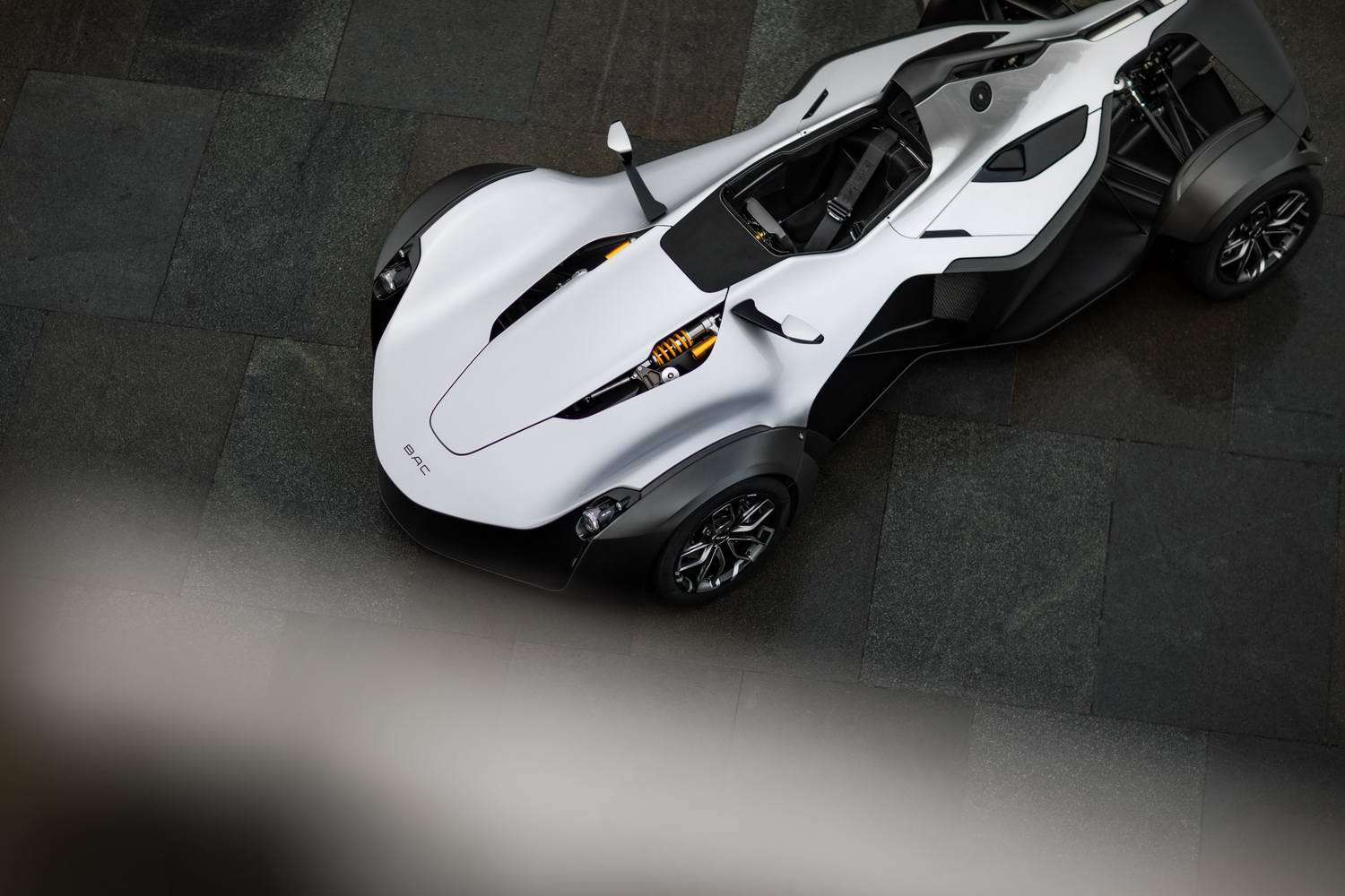Car News | All-new BAC Mono goes turbocharged | CompleteCar.ie
