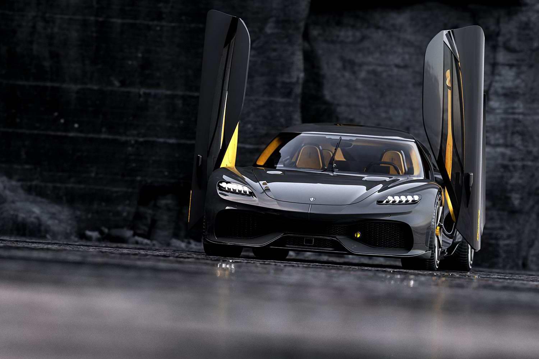 Car News   Koenigsegg Gemera unveiled   CompleteCar.ie