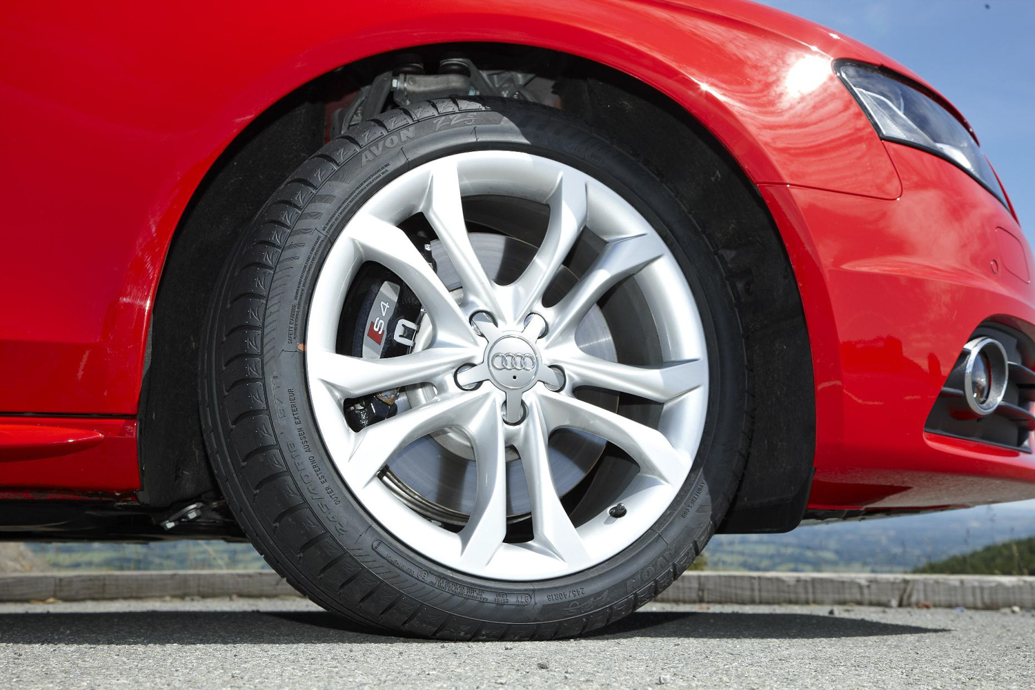 Car News | Tyres now in the emissions firing line | CompleteCar.ie