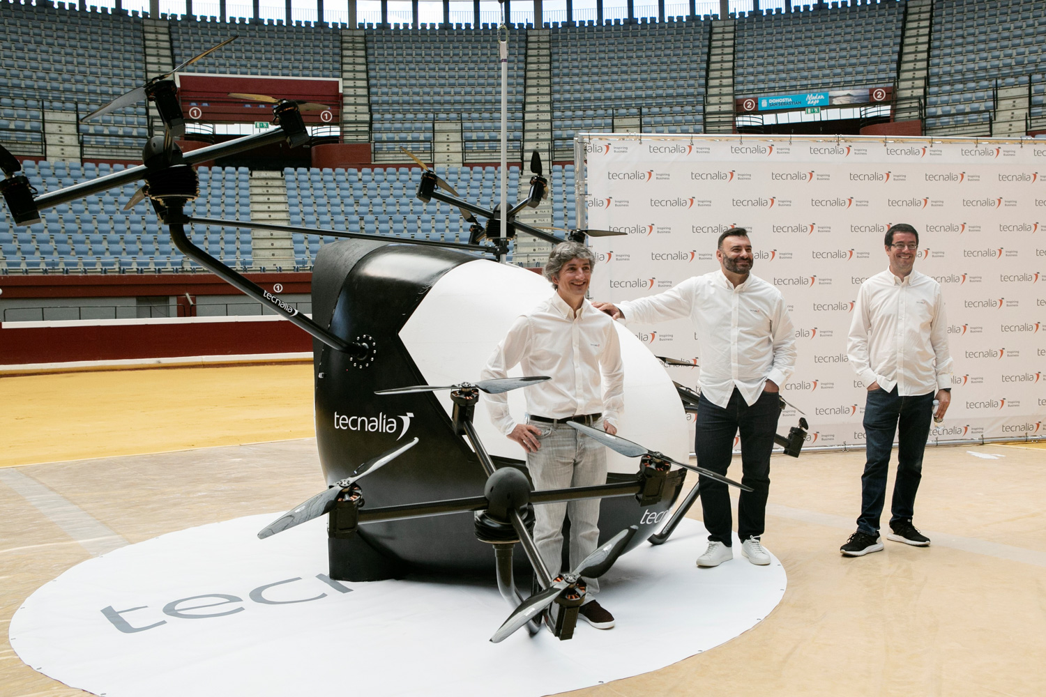 Car News | Electronomous moves to Dublin for May date | CompleteCar.ie