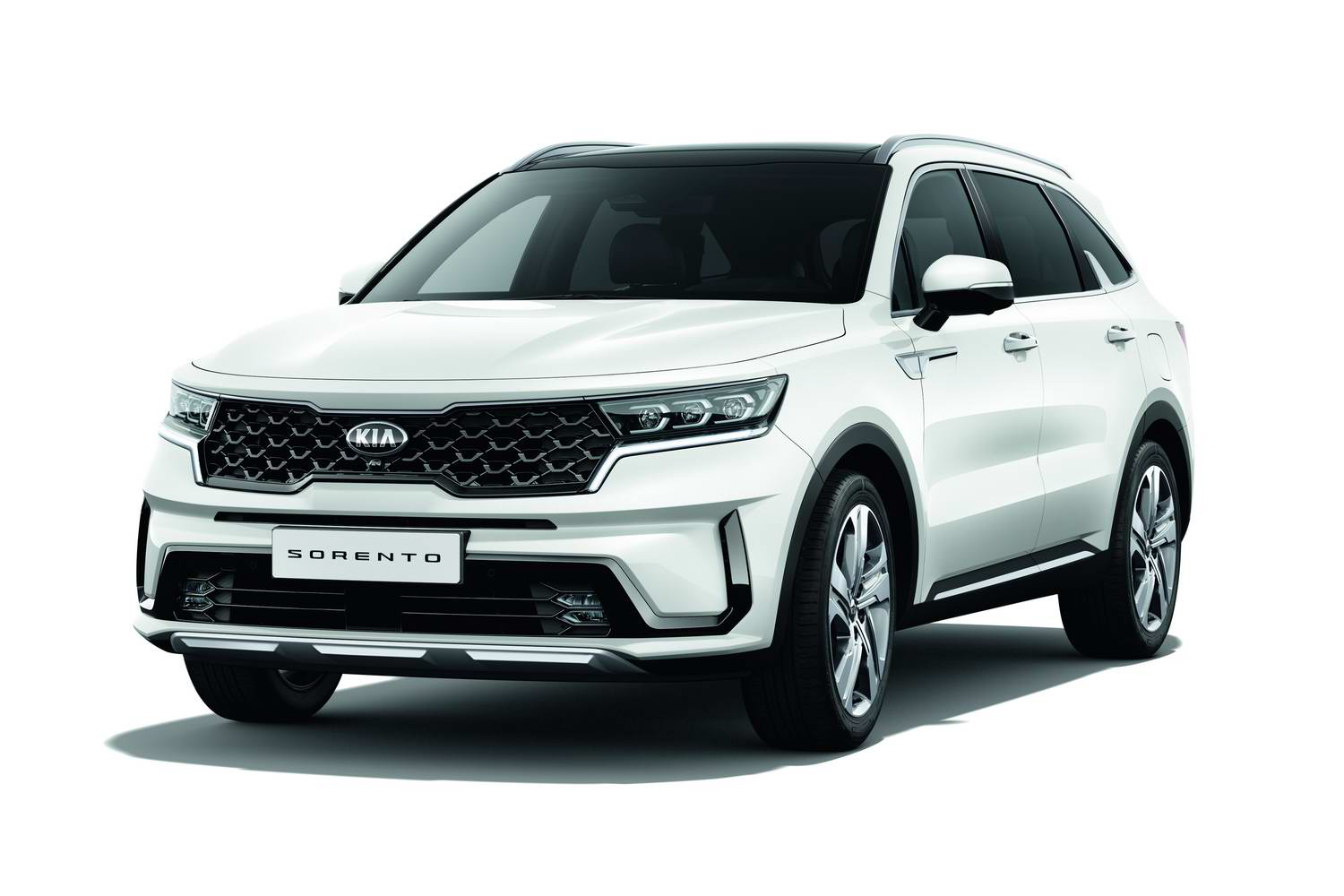Car News | Kia details all on fourth-gen Sorento | CompleteCar.ie