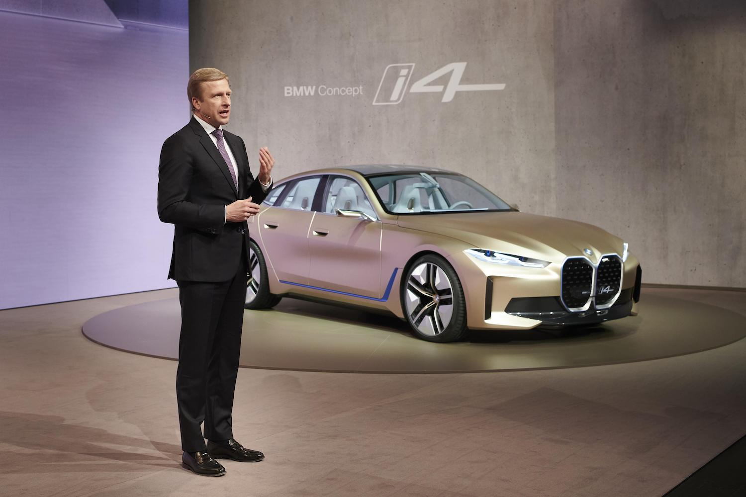 Car News | BMW responds to coronavirus | CompleteCar.ie