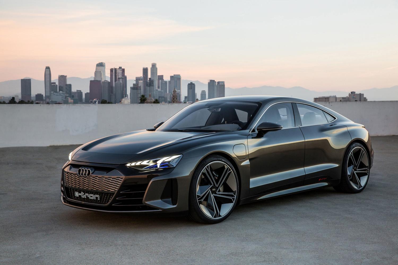 Car News | Audi outlines EV platform strategy | CompleteCar.ie