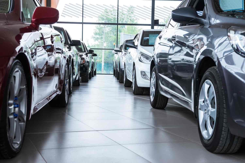 Car News | Car registrations plummet as coronavirus bites | CompleteCar.ie