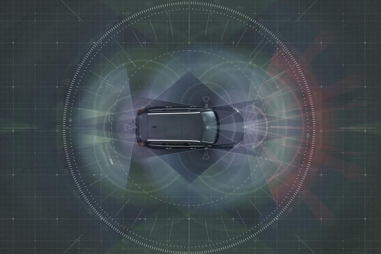 Car News | Volvo presses ahead with autonomous car research | CompleteCar.ie