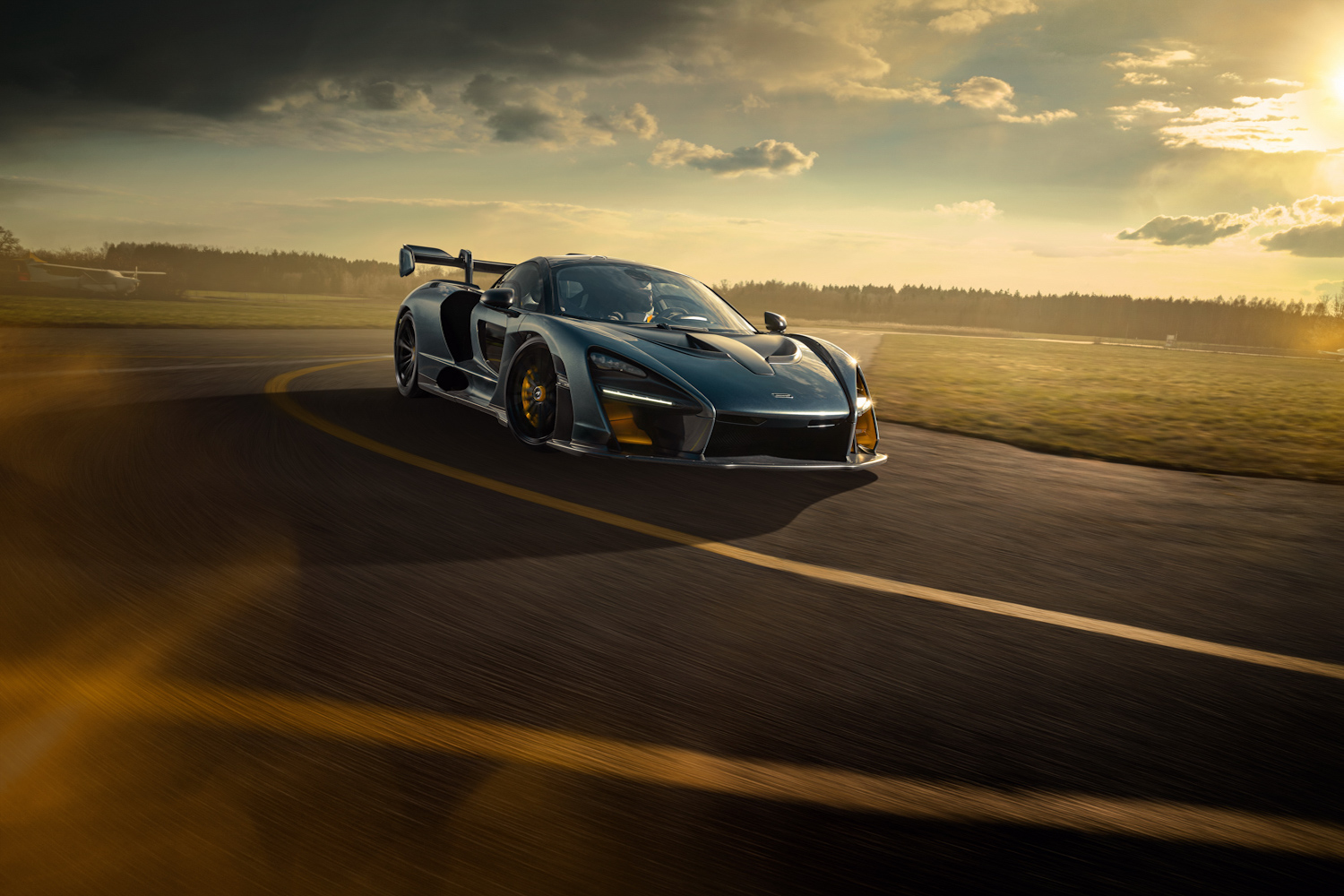 Car News | Novitec turns the McLaren Senna up to 11 | CompleteCar.ie