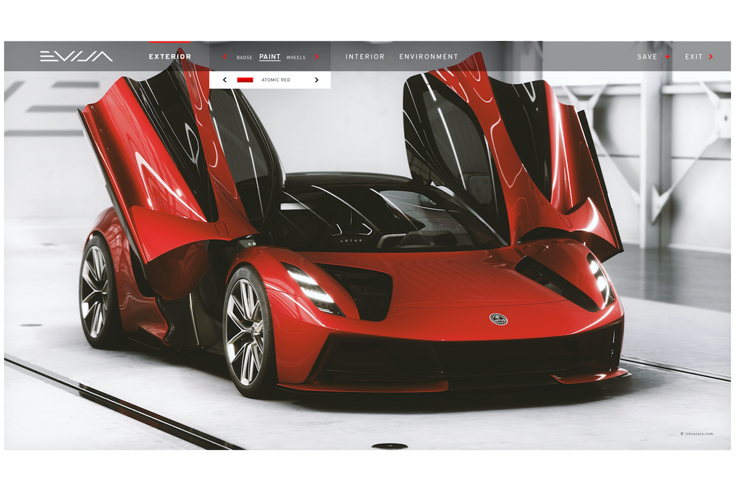 Car News | Lotus plans exclusive shopping process for Evija | CompleteCar.ie